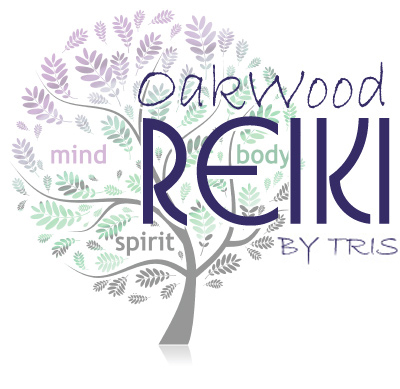 Oakwood Rieki by Tris